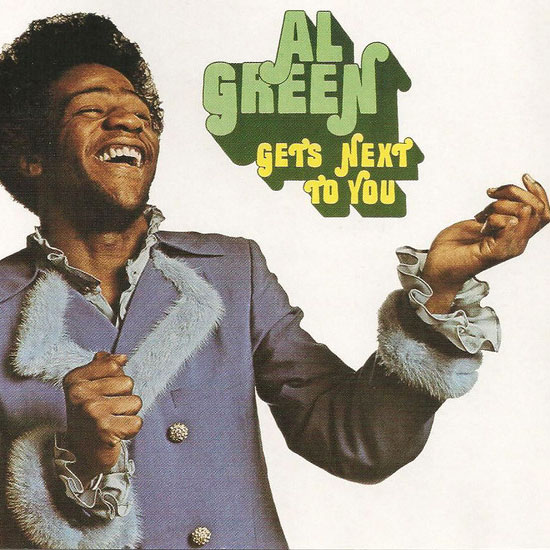 Al Green-The Legendary Hi Records Albums Vol.1 full album zip